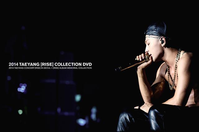 bigbang新专辑d封面_BIGBANG成员太阳发布新专辑 收录演唱会视频_娱乐_腾讯网