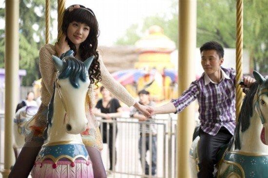 《三十而立》北京杀青 章龄之收获艰难爱情