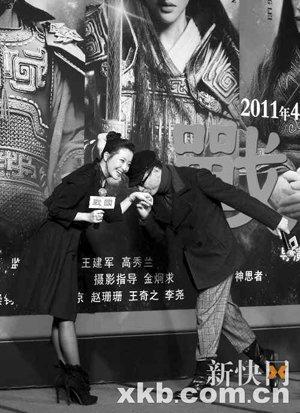 孙红雷投资方_孙红雷《战国》演孙膑很忐忑 担心角色产生争议_娱乐_腾讯网