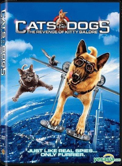 猫狗大战�9.��l#��.9�#_港三区得利版《猫狗大战2》