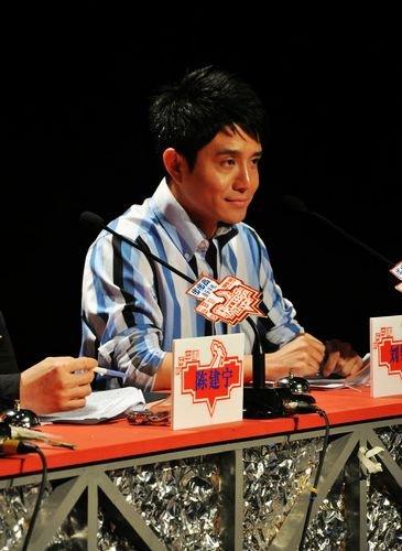 娱乐大事件快乐男声_赵雷广州遭评委刘铭洋质疑 坚信自己晋级没问题_娱乐_腾讯网