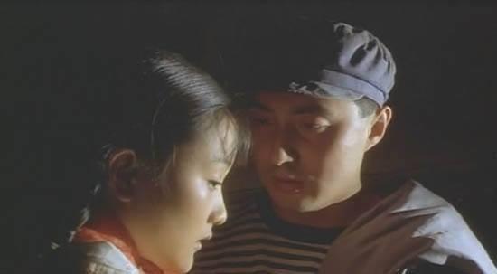 陈冲天浴电影_《天浴》成全了陈冲和李小璐,也埋下了两人间的一些恩怨.
