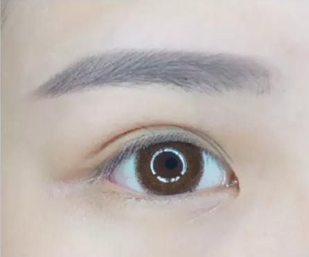 最自然的双眼皮贴_总嫌自己眼睛小,三个方法拯救你的小内双_时尚_腾讯网