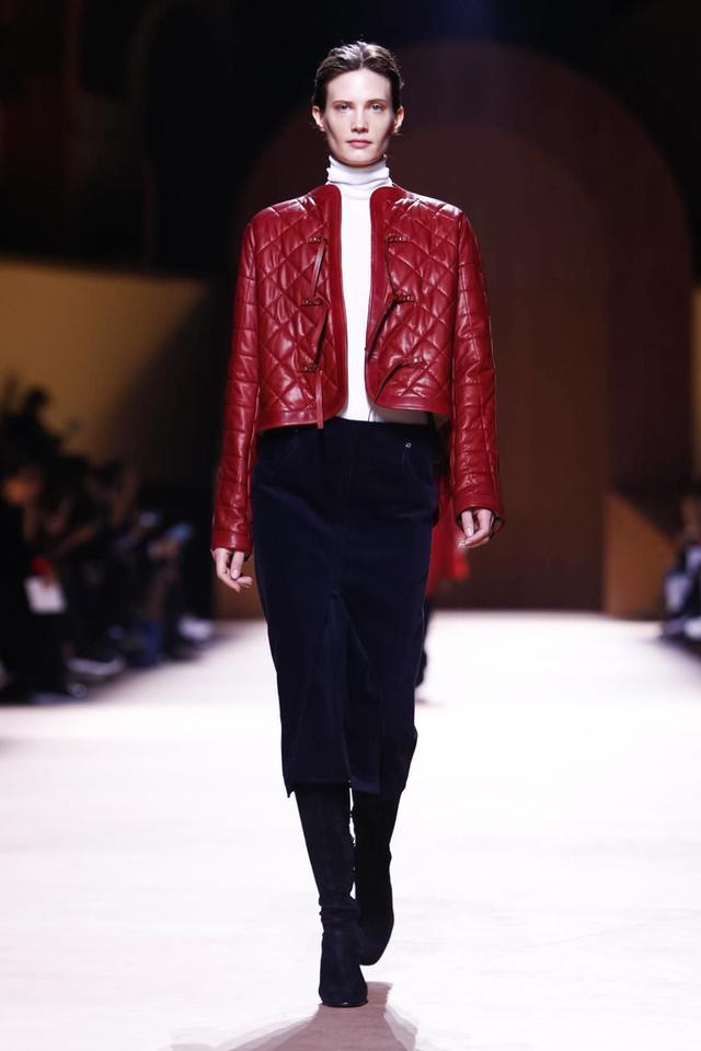 Hermès 简约主义的最优雅范例