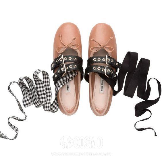 今年夏天最火的几双鞋 看着都想要