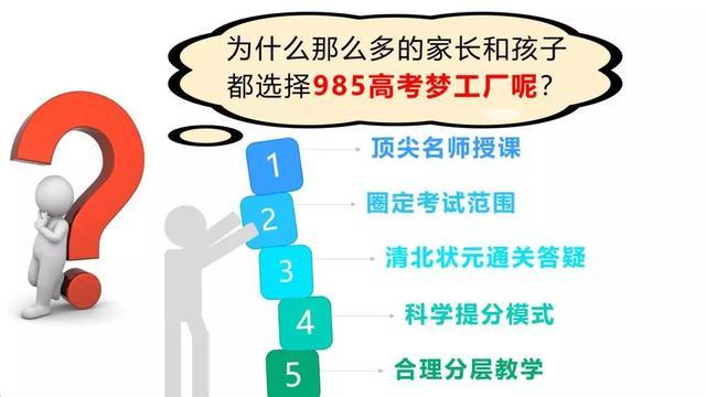 樂學九八五國際教育梁尚總:985高考夢工廠如何做到35天助力名校夢?