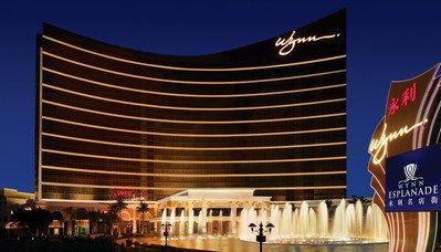 wynn resorts 获《福布斯旅游指南》评为五星级酒店及