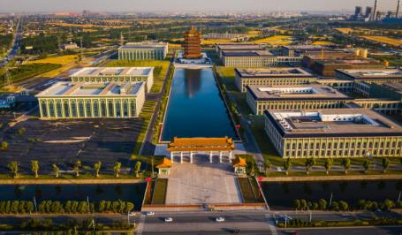 砥砺奋进求发展,扬子江药业全面助推民族医药工业腾飞