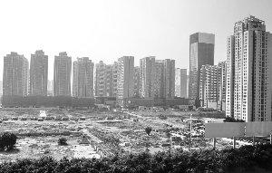 2013土地市�龌鸨��_局 重�c城市成交量�r�R�w