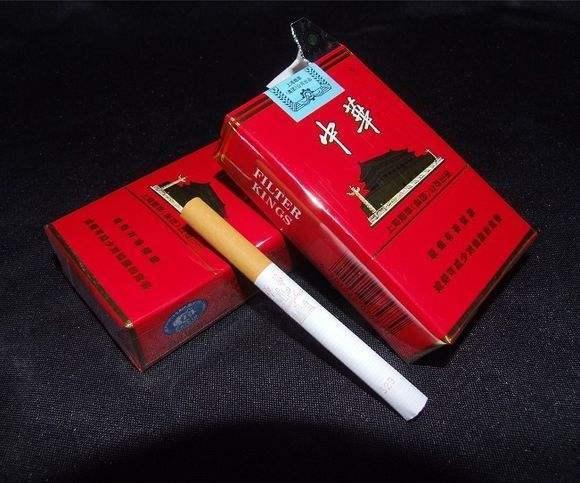 烟草行业的暴利:65元中华烟成本不到3元