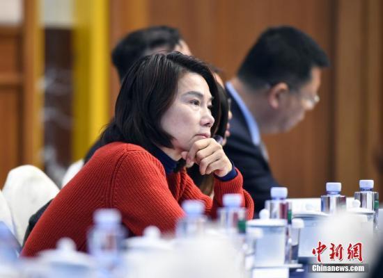 65岁董明珠没打算退休 有望继续进入格力电器董事会