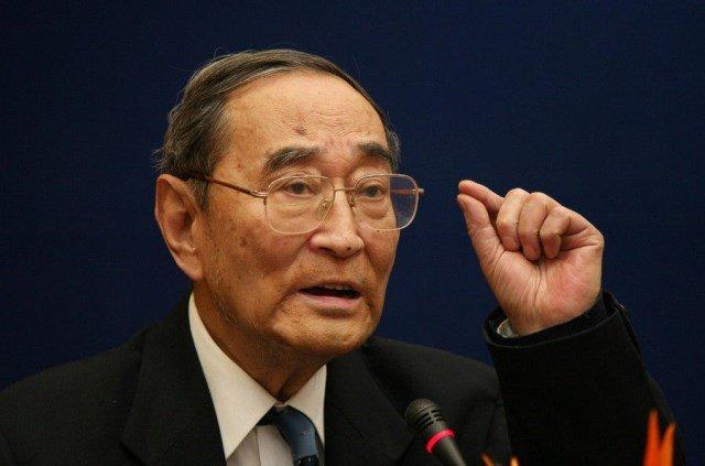 建設中國特色社會主義 需要弘揚優秀企業家精神--厲以寧