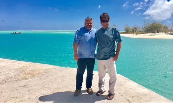 无人岛的幸福3_俄富豪3.5亿买无人岛 重建罗曼诺夫王朝(图)_财经_腾讯网