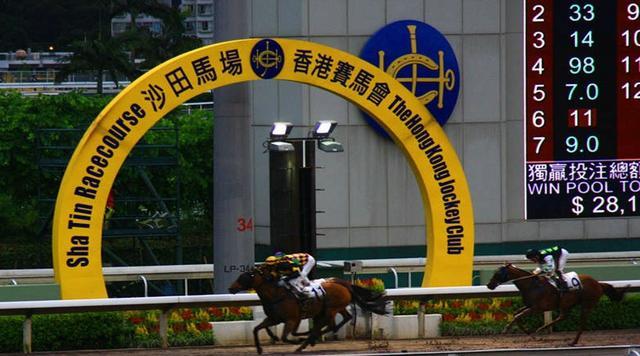 香港赛马会跑马地会所_香港富豪的朋友圈—马会