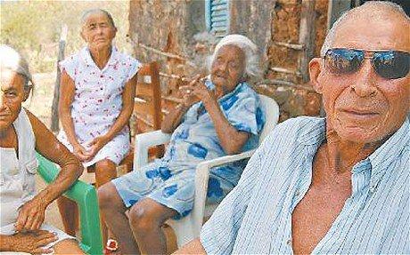 与小姨子操逼故事_巴西90岁老汉与小姨子乱伦 生下10多名后代(图)