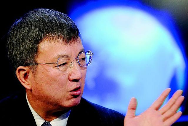 中国金融市场增长很了不起 但国际化严重落后