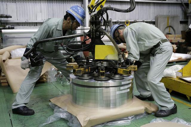 员工加薪人口老龄化都来了 日本央行决策者们很沮丧