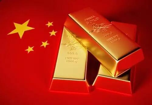 五大趨勢暗示中國將改變黃金市場