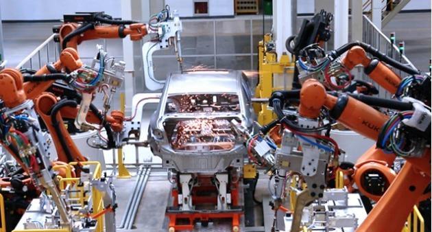 发改委就汽车产业投资管理规定征求意见 电动汽车量产前不撤资