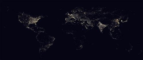 发力金融行业 佳格助力招银理财发布首个全球性夜光产品