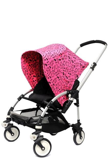 婴儿推车什么牌子好,这款荷兰贵族婴儿推车值得入手!