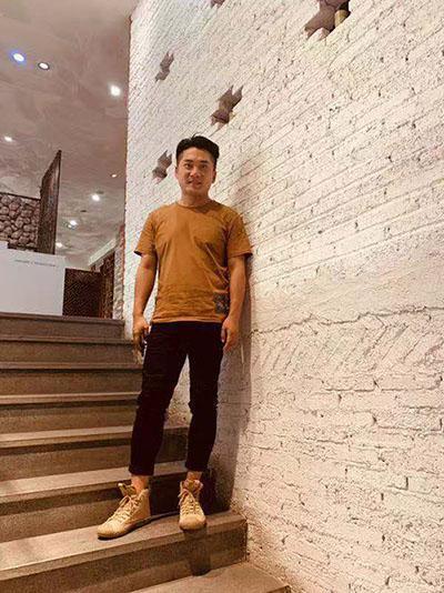 张喆:慢生活中的设计力量