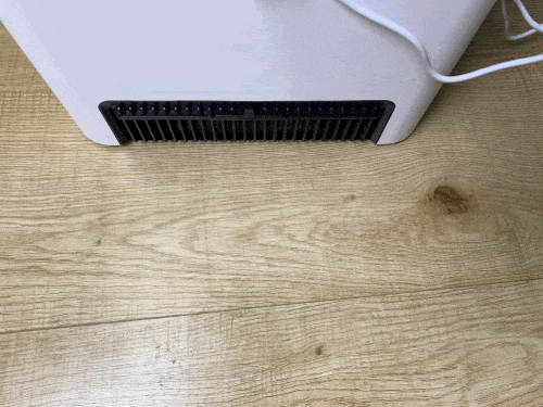 冬季加濕狂魔!IAM SZ800X7A加濕器評測