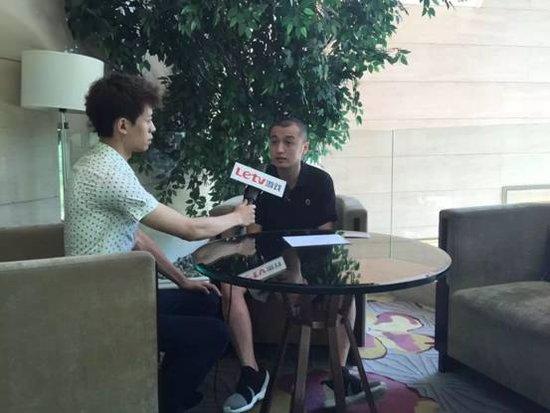 ChinaJoy乐视网专访