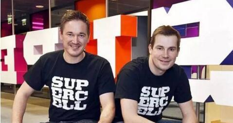 Supercell全球DAU破開億:國際該反思什么