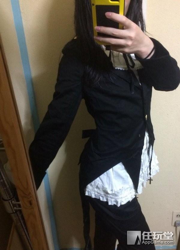 日本伪娘大赛视频_日本一伪娘玩家,在恋爱游戏里攻略了亲妈