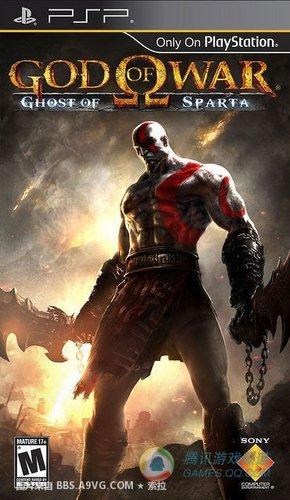 海扁王1游戏_PSP《战神 斯巴达之魂》限定版主机_游戏_腾讯网