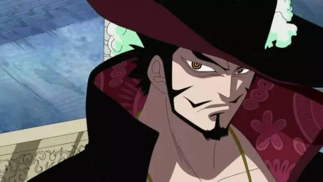 《海賊王》十大最神秘人物 重大伏筆呼之欲出圖片