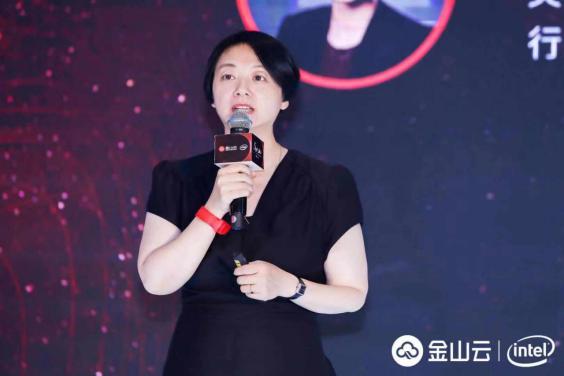 金山云携手英特尔亮相ChinaJoy2019,发布云游戏解决方案