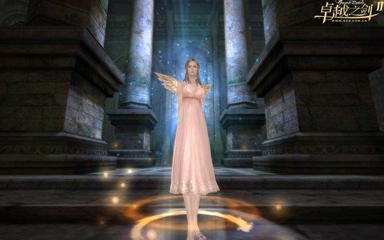 路西法城堡地下仓库的最深处,这里到底隐藏着恶魔?还是天使?