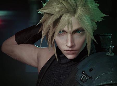 《最终幻想7(ff7)》曝全新细节:支持全程语音