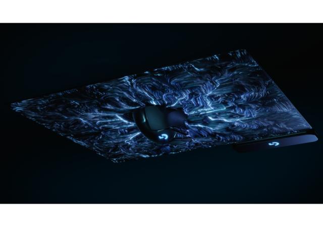 罗技G502 LIGHTSPEED创世者无线游戏鼠标重磅发布