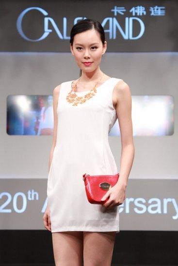 卡佛连2013夏季时装展暨20周年庆典