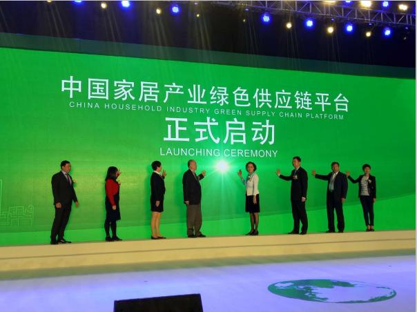 2017中国(广东)国际家具机械及材料展 盛大开幕!
