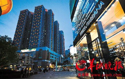 深圳生活成本超紐約 住房油價令老外也犯愁