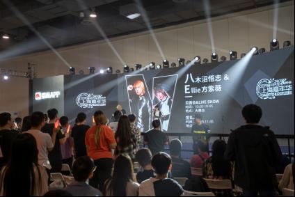 2019威馬汽車TACG嘉年華 上海盛宴回顧
