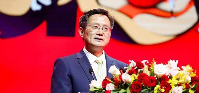 民政部副部长詹成付在互联网公益峰会上的讲话