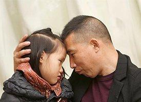 地震丧子后女儿患癌 :只愿她活下去