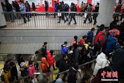 中国青年迁徙图谱:有人为理想远行 有人为现实返乡