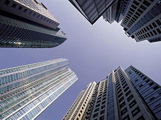 房地產投資拐點或延后 投資大幅下滑概率較小