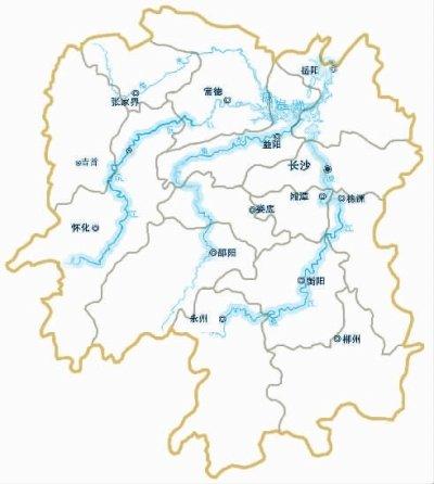 湖南地图全图高清版本【相关词_ 湖南省地图高清全图】