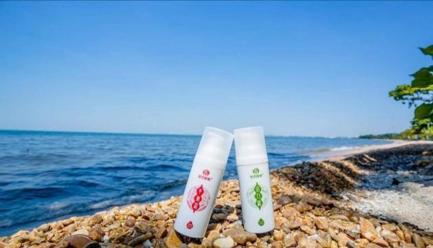 背靠北京幽美生物科技,佳合家美活力霜成就养护产品大品牌