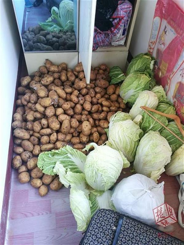警方解救30名被困传销人员 每天吃发芽土豆菜叶