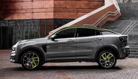 吉利汽车11月热销14万+,超越上汽通用与日产