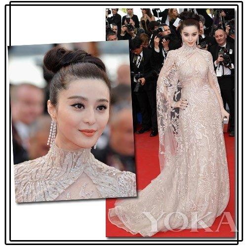 死去的女明星名单_2012红毯上女明星的耳饰光芒