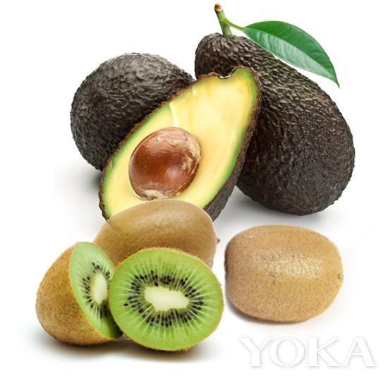 水果類食材